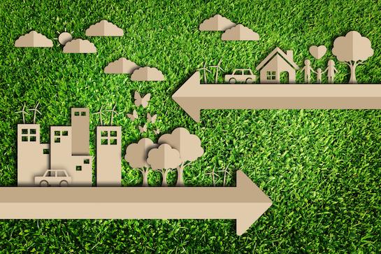 Green & Sustainability